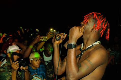 Lil Yachty Lil Boat 3 by Lil Yachty Lil Boat Immersive Atlanta Atlanta