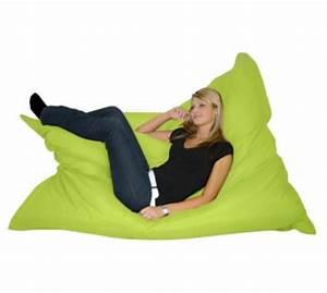 Sitzsack Jako O : riesen sitzsack 320 liter apfelgr n von ansehen ~ Watch28wear.com Haus und Dekorationen