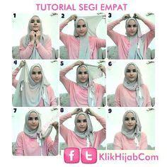 images  hijab tutorial  pinterest hijab tutorial hijabs  hijab styles