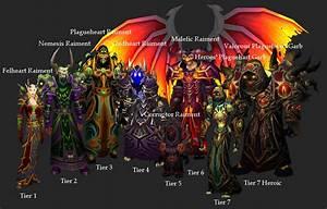 Warlock Sets - Wowwiki