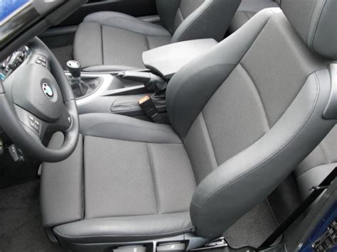 siege sport bmw serie 1 série 1 coupé sans cuir série 1 bmw forum marques
