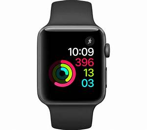 Buy APPLE Watch Series 2 - 42 mm | Free Delivery | Currys