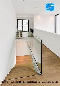 Treppenstufen Aus Glas : kragarmtreppen von kenngott ais ~ Bigdaddyawards.com Haus und Dekorationen