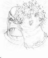 Gauntlet Coloring 300px 45kb sketch template