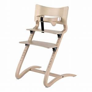 Chaise Haute Bébé Design : chaise haute avec arceau c rus leander design b b ~ Teatrodelosmanantiales.com Idées de Décoration