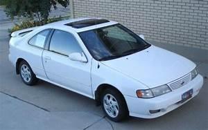1996 Nissan 200sx - Vin  1n4ab42d5tc520130