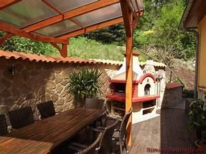 Sonnenschutz überdachte Terrasse : teja curva farbe rojo bilder ~ Sanjose-hotels-ca.com Haus und Dekorationen