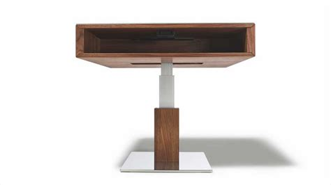 High Round Adjustable Height Coffee Table Tikspor Coffee