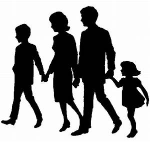 Family Clipart 4 People | Clipart Panda - Free Clipart Images