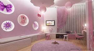 Poze design camere copii - Art Deco Zone & Knox Design