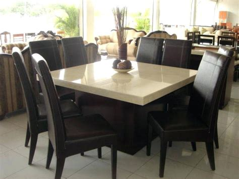 square dining table  leaf ideas loccie  homes
