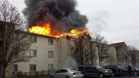 2-alarm Fire In Merrillville , In 4-4-16 « Chicagoareafire.com San Antigua Apartments Scottsdale Cheap In Austin Overland Park 1 Bedroom Waco Tx Apartment Finder Columbia Mo Calabasas Ca Laurel Boise Lower Queen Anne