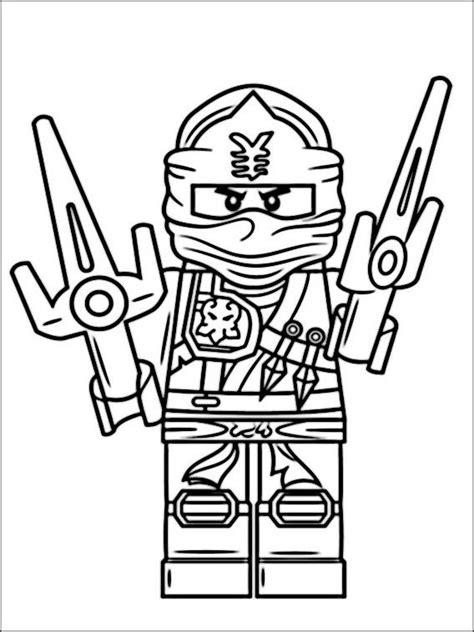 Kleurplaat Ninjago Sensei by Kleurplaat Ninjago Sensei Wu Lego Kleurplaten