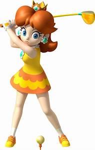 Mario Golf World Tour We Are Daisy Wikia FANDOM