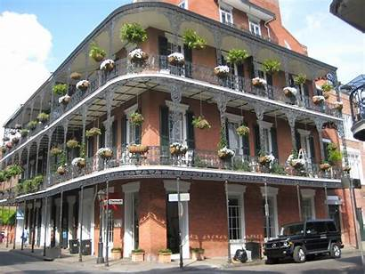 Orleans French Quarter Louisiana Must Support Wallpapers