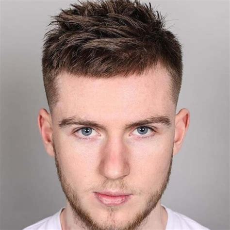 spiky haircuts for thick hair 50 spiky hairstyles for hairstyles world 1333