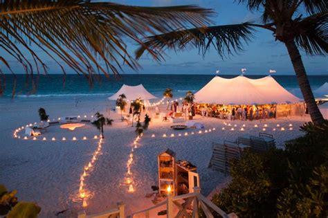 beach wedding reception   cute wedding ideas