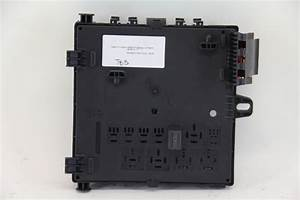 2004 Saab 9 3 Fuse Box Diagram