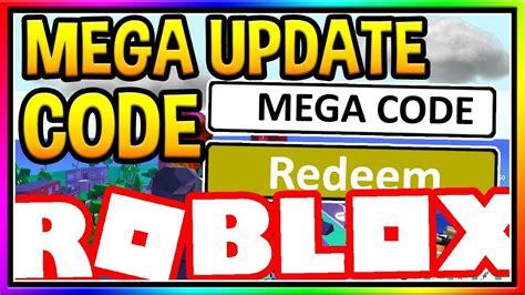 mega update roblox strucid code youtube