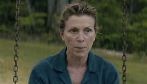 Hell Hath No Fury Like Frances McDormand in 'Three ...