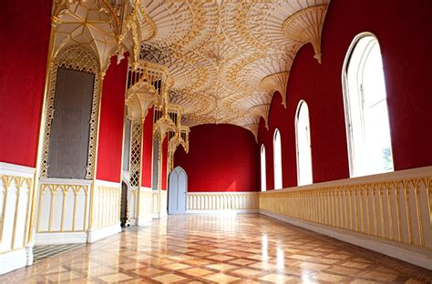 breathing  life  strawberry hill architecture