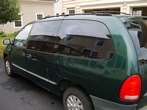 1999 Plymouth Grand Voyager - Pictures