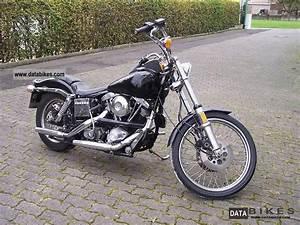 1984 Harley-davidson Xlh 1000 Sportster