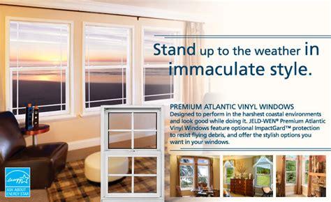 premium atlantic vinyl jeld wen doors windows