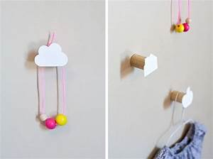 Patere Chambre Enfant : patere chambre enfant ~ Teatrodelosmanantiales.com Idées de Décoration