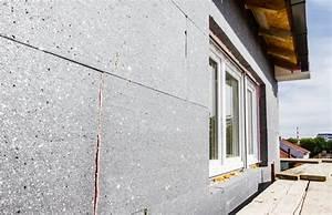 Humidité Mur Extérieur : isolation thermique par l ext rieur ite options et prix ~ Premium-room.com Idées de Décoration
