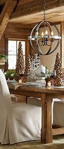 33 log cabin decorations