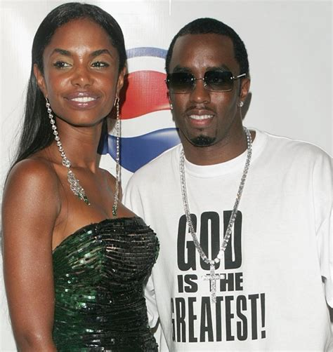 Cassie Ventura Bio Worth Diddy Girlfriend