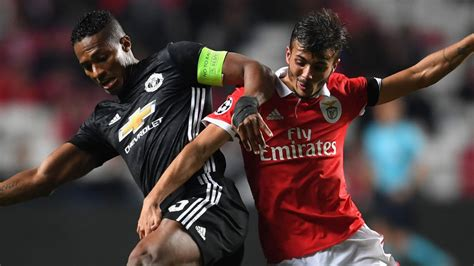 Talking Points From Man Utd's Champions League Win At