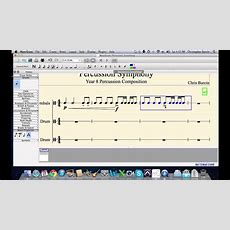 Musescore Tutorial 3 Adding Dynamics And More Editing Youtube