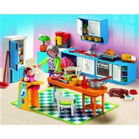 cuisine playmobil 5329 playmobil neuf comparer 1030 offres