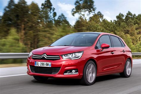 Citroen C4 Bluehdi Diesel Review  Auto Express