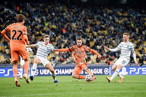 Dynamo Kyiv 0-2 Juventus: 5 talking points as Alvaro ...