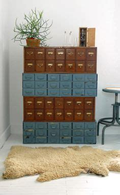 repurposed kitchen cabinets 1000 images about file cabinets antique on 1884