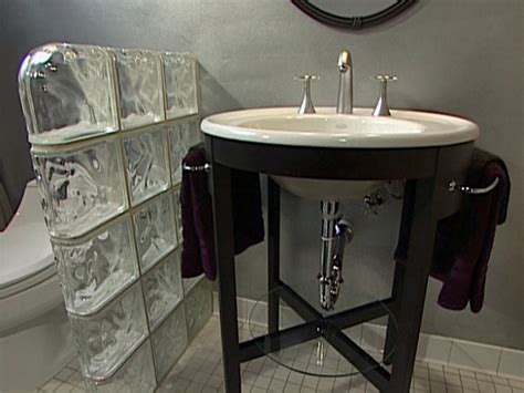 Bathroom Sink Blocked by Diy Bathroom Ideas Vanities Cabinets Mirrors More Diy