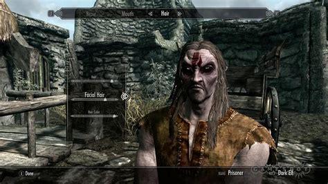 character creation guide  elder scrolls  skyrim