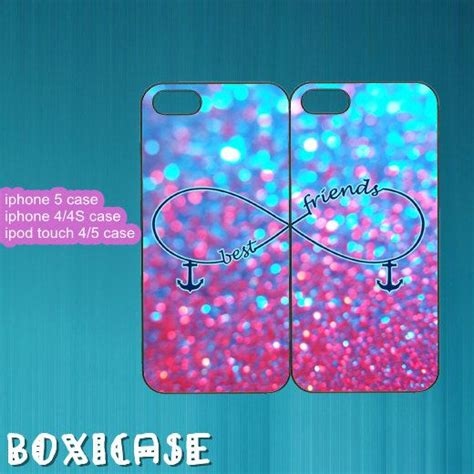best friend iphone 5 cases sparkle best friends infinity iphone 4 case iphone 5 Best