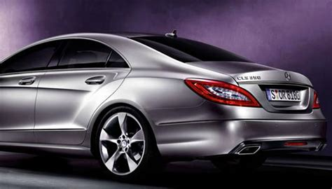 Review Mercedes Cls Class by Mercedes Cls Class Price Specs Review Pics