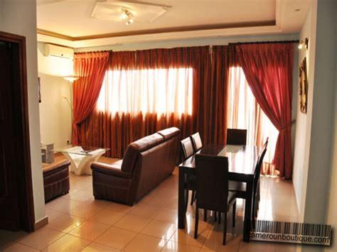 appartement meuble  louer  douala akwa fcfaj