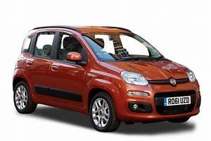 Fiat Panda hatchback review Carbuyer