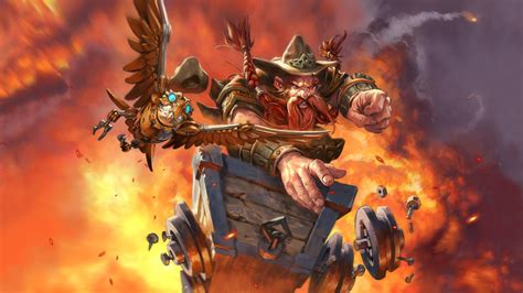 hearthstone s approach to expansions is totally changing