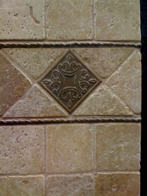 travertine tile kitchen backsplash pin by jenn croston on for the home pinterest