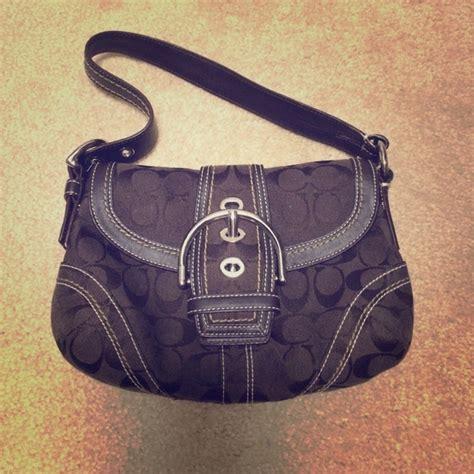 classic coach purse 81 coach handbags coach classic brown hobo bag from 2216