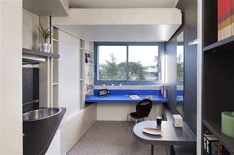 chambre universitaire toulouse résidences étudiantes espace loggia