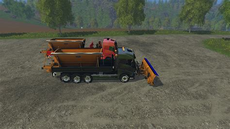 salt ls for lantmannen gritters truck v 2 0 ls 2015