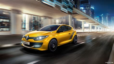 Clio R S Hd Picture by Renault Megane R S 275 Trophy Picture 119281 Renault